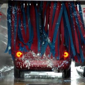 Produtos para limpeza de veículos