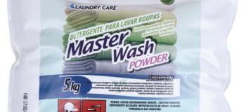 Fornecedores de produtos para lavanderias