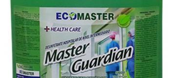 Produtos de limpeza para clínicas
